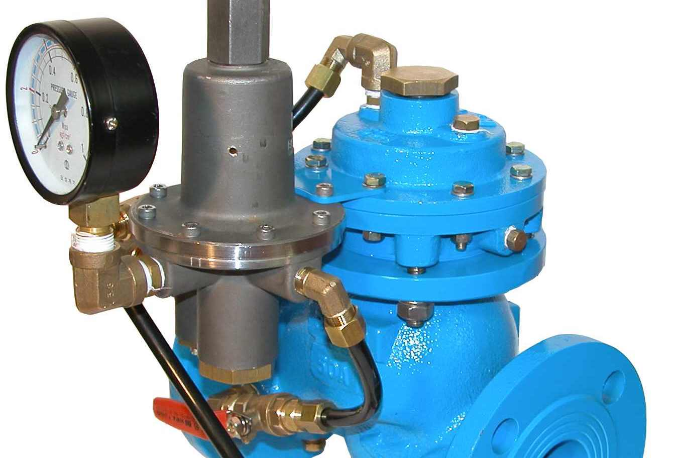 Pressure Reducing Valves  All Types Of Valves